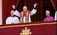 Papa Ratzinger nel DVD di Madonna - The Confessions Tour