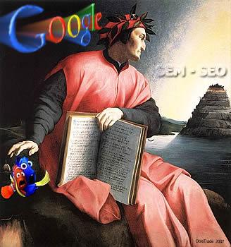 Motori di ricerca e posizionamento siti web