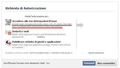 Riotta e la Privacy Facebook