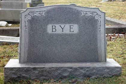 Bye Bye corsi social